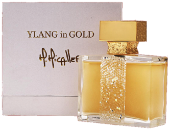 Micallef-Ylang-Gold