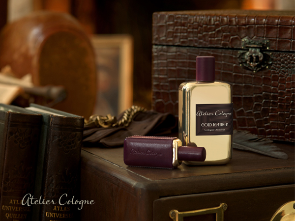 Atelier Cologne-Gold Leather-600