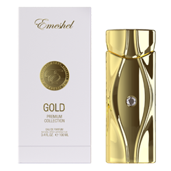 Emeshel GOLD Premium Collection-250